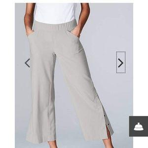 J Jill cropped pants